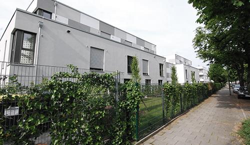 Teaserbox-Wohnungsbau